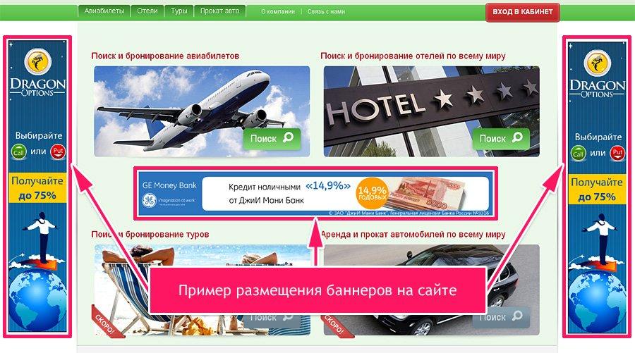 7 iBgRxKX - Виды рекламного продвижения сайтов