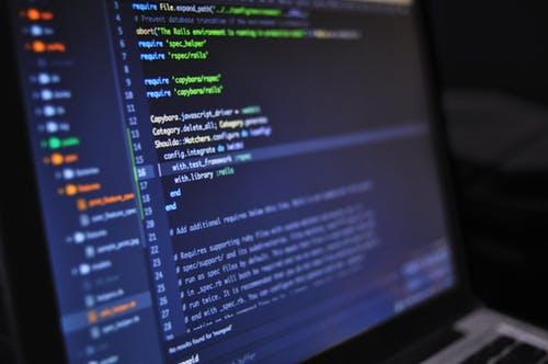 pexels photo 546819 - Понятие о сайте и его обслуживании